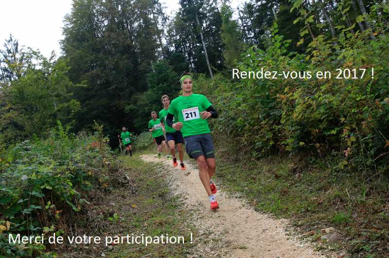 33e Course du Tabeillon - Cross