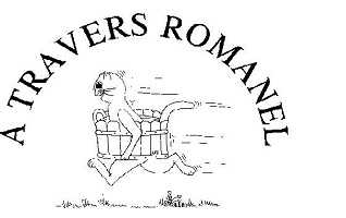 A Travers Romanel