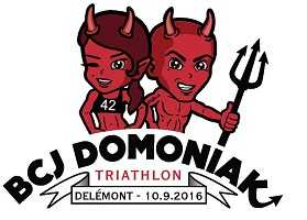 Triathlon Domoniak