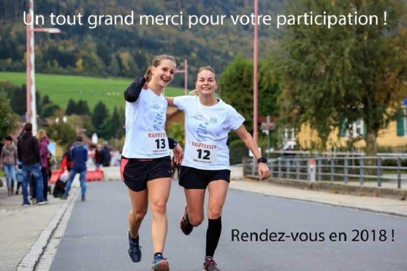 34e Course du Tabeillon - Cross